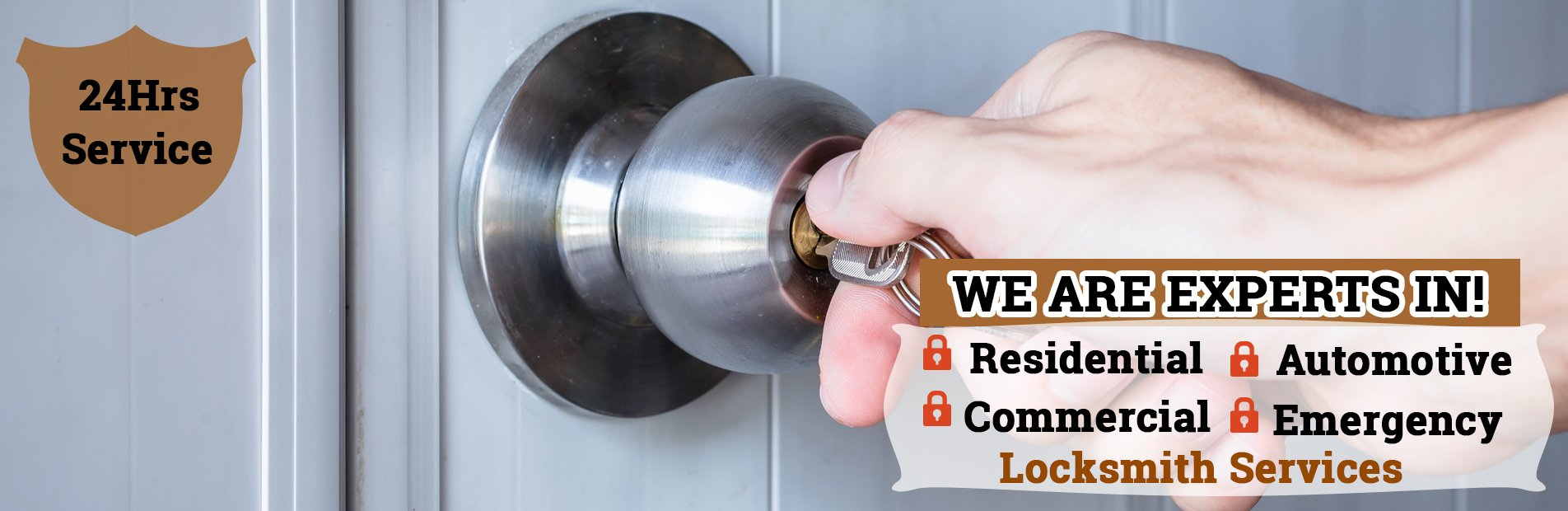 Rockville Lock And Keys Rockville, MD 301-810-4524